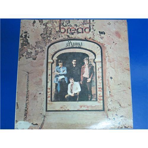 Виниловые пластинки  Bread – Manna / SWG-7514 в Vinyl Play магазин LP и CD  04139