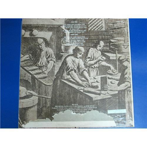 Картинка  Виниловые пластинки  Bread – Manna / SWG-7514 в  Vinyl Play магазин LP и CD   04139 1