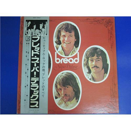 Виниловые пластинки  Bread – Super Deluxe / SWX-10027 в Vinyl Play магазин LP и CD  04140