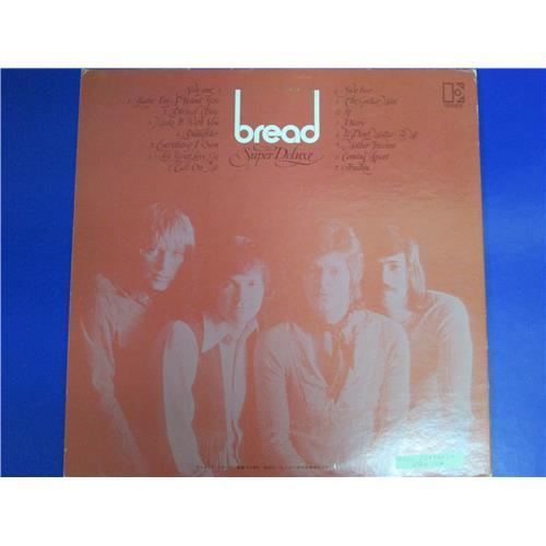 Картинка  Виниловые пластинки  Bread – Super Deluxe / SWX-10027 в  Vinyl Play магазин LP и CD   04140 1