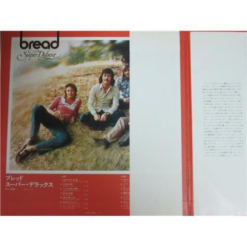 Картинка  Виниловые пластинки  Bread – Super Deluxe / SWX-10027 в  Vinyl Play магазин LP и CD   04140 2