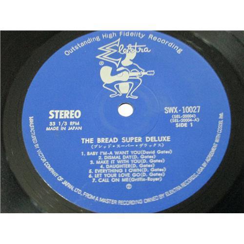Картинка  Виниловые пластинки  Bread – Super Deluxe / SWX-10027 в  Vinyl Play магазин LP и CD   04140 5