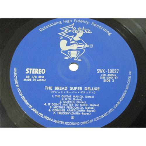 Картинка  Виниловые пластинки  Bread – Super Deluxe / SWX-10027 в  Vinyl Play магазин LP и CD   04140 6