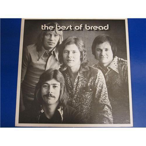 Виниловые пластинки  Bread – The Best Of Bread / P-6372E в Vinyl Play магазин LP и CD  04137