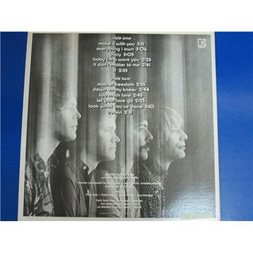 Картинка  Виниловые пластинки  Bread – The Best Of Bread / P-6372E в  Vinyl Play магазин LP и CD   04137 1
