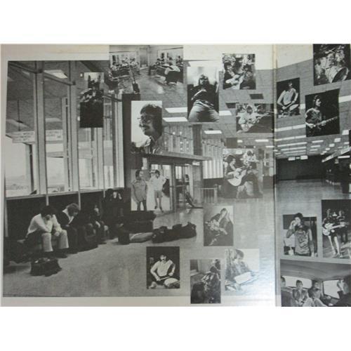 Картинка  Виниловые пластинки  Bread – The Best Of Bread / P-6372E в  Vinyl Play магазин LP и CD   04137 2