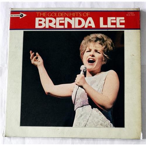 Виниловые пластинки  Brenda Lee – The Golden Hits Of Brenda Lee / MCA-7003 в Vinyl Play магазин LP и CD  07560