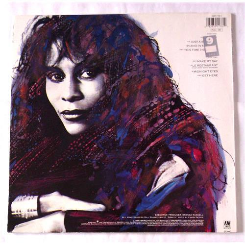 Картинка  Виниловые пластинки  Brenda Russell – Get Here / 395 178-1 в  Vinyl Play магазин LP и CD   06572 1