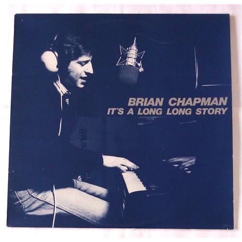Виниловые пластинки  Brian Chapman – It's A Long Long Story / 7C 062-35402 в Vinyl Play магазин LP и CD  06573