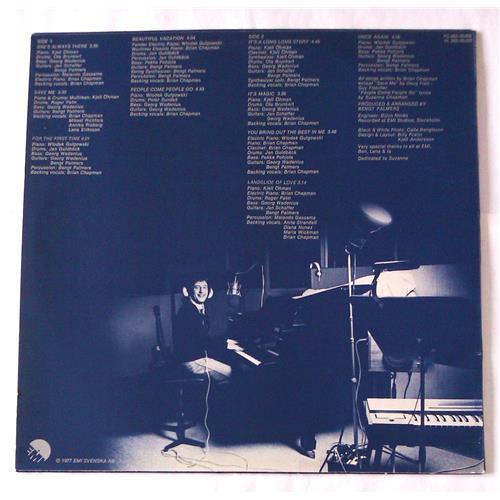 Картинка  Виниловые пластинки  Brian Chapman – It's A Long Long Story / 7C 062-35402 в  Vinyl Play магазин LP и CD   06573 1
