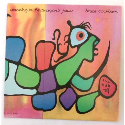 Виниловые пластинки  Bruce Cockburn – Dancing In The Dragon's Jaws / BXL1-7747 в Vinyl Play магазин LP и CD  04827