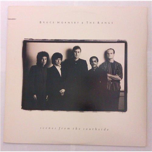 Виниловые пластинки  Bruce Hornsby And The Range – Scenes From The Southside / 6686-1-R в Vinyl Play магазин LP и CD  04707