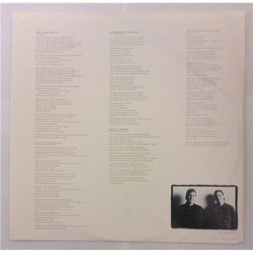 Картинка  Виниловые пластинки  Bruce Hornsby And The Range – Scenes From The Southside / 6686-1-R в  Vinyl Play магазин LP и CD   04707 3