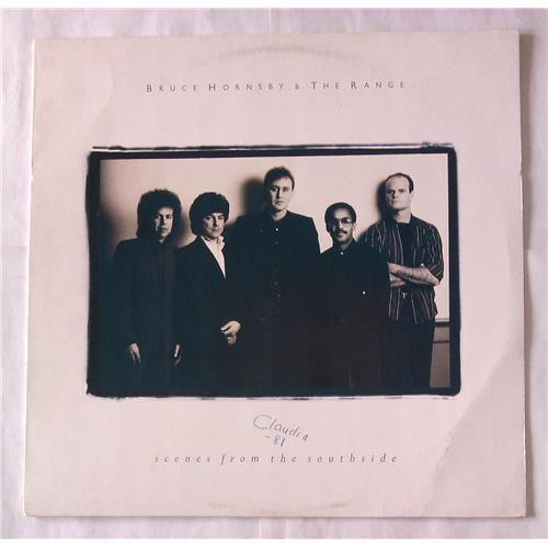 Виниловые пластинки  Bruce Hornsby And The Range – Scenes From The Southside / PL 86686 в Vinyl Play магазин LP и CD  06567