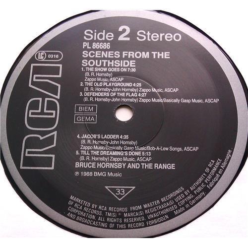 Картинка  Виниловые пластинки  Bruce Hornsby And The Range – Scenes From The Southside / PL 86686 в  Vinyl Play магазин LP и CD   06567 5