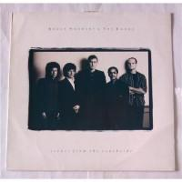 Bruce Hornsby And The Range – Scenes From The Southside / PL 86686
