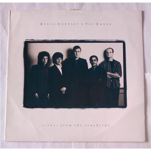 Виниловые пластинки  Bruce Hornsby And The Range – Scenes From The Southside / PL 86686 в Vinyl Play магазин LP и CD  06992