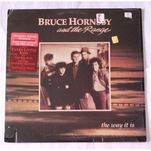 Виниловые пластинки  Bruce Hornsby And The Range – The Way It Is / AFL1-5904 в Vinyl Play магазин LP и CD  06990