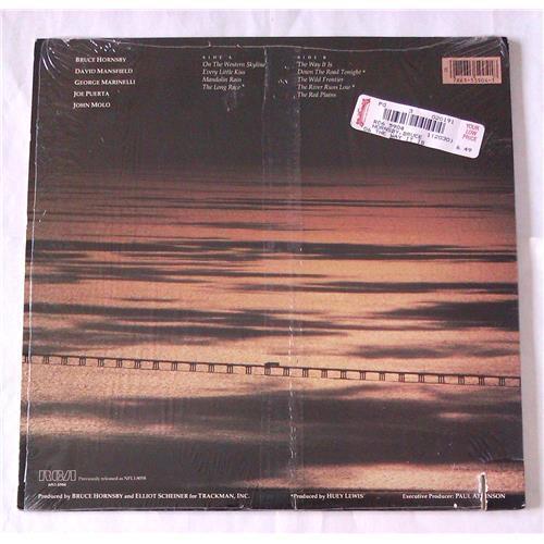 Картинка  Виниловые пластинки  Bruce Hornsby And The Range – The Way It Is / AFL1-5904 в  Vinyl Play магазин LP и CD   06990 1