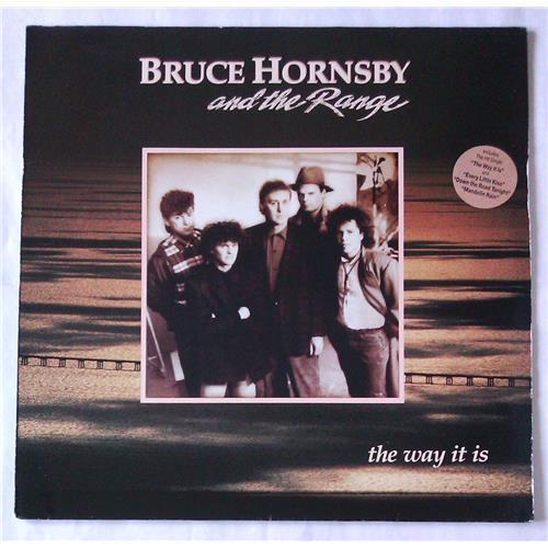 Виниловые пластинки  Bruce Hornsby And The Range – The Way It Is / PL89901 в Vinyl Play магазин LP и CD  05936