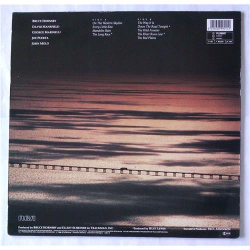Картинка  Виниловые пластинки  Bruce Hornsby And The Range – The Way It Is / PL89901 в  Vinyl Play магазин LP и CD   05936 1