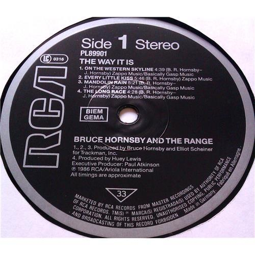 Картинка  Виниловые пластинки  Bruce Hornsby And The Range – The Way It Is / PL89901 в  Vinyl Play магазин LP и CD   05936 4
