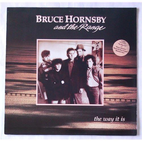 Виниловые пластинки  Bruce Hornsby And The Range – The Way It Is / PL89901 в Vinyl Play магазин LP и CD  05937