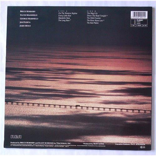 Картинка  Виниловые пластинки  Bruce Hornsby And The Range – The Way It Is / PL89901 в  Vinyl Play магазин LP и CD   05937 1