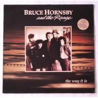 Bruce Hornsby And The Range – The Way It Is / PL89901