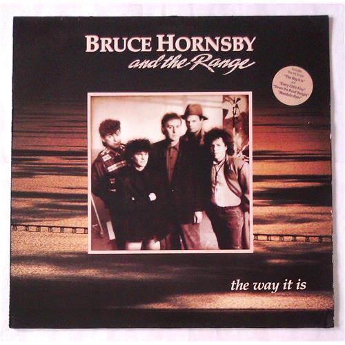 Виниловые пластинки  Bruce Hornsby And The Range – The Way It Is / PL89901 в Vinyl Play магазин LP и CD  05958