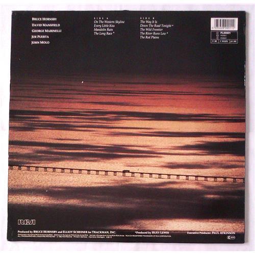 Картинка  Виниловые пластинки  Bruce Hornsby And The Range – The Way It Is / PL89901 в  Vinyl Play магазин LP и CD   05958 1