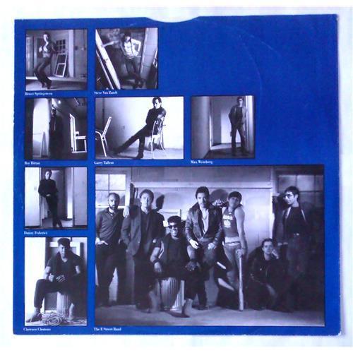Картинка  Виниловые пластинки  Bruce Springsteen – Born In The U.S.A. / CBS 86304 в  Vinyl Play магазин LP и CD   04992 5