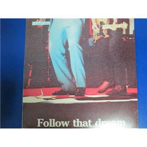 Картинка  Виниловые пластинки  Bruce Springsteen – Follow That Dream / none в  Vinyl Play магазин LP и CD   01786 1