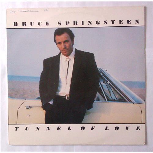 Виниловые пластинки  Bruce Springsteen – Tunnel Of Love / CBS 460270 1 в Vinyl Play магазин LP и CD  04461