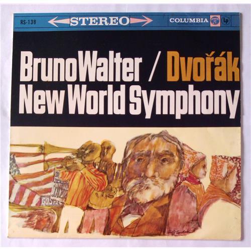 Виниловые пластинки  Bruno Walter – Dvorak: New World Symphony / RS-138 в Vinyl Play магазин LP и CD  05664