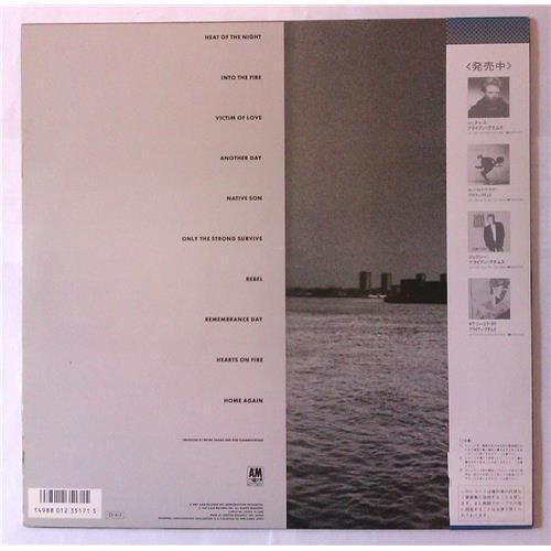 Картинка  Виниловые пластинки  Bryan Adams – Into The Fire / C28Y3166 в  Vinyl Play магазин LP и CD   03969 1