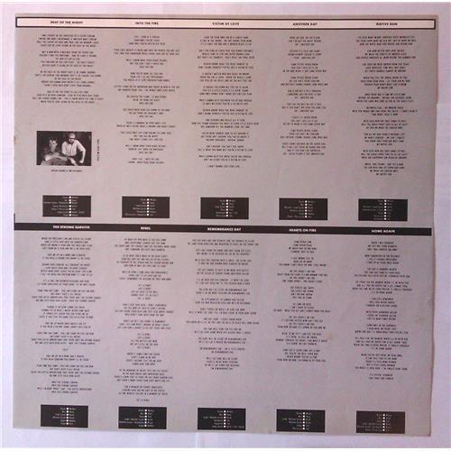 Картинка  Виниловые пластинки  Bryan Adams – Into The Fire / C28Y3166 в  Vinyl Play магазин LP и CD   03969 2