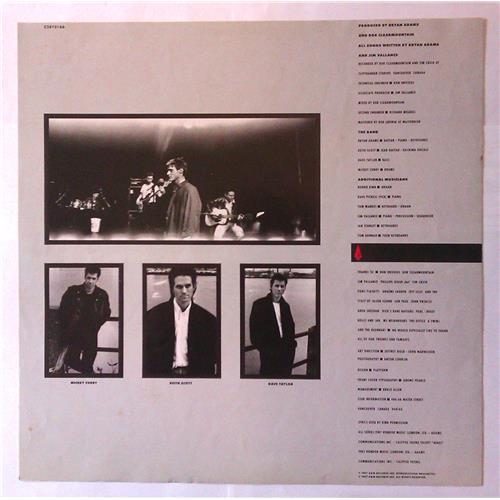 Картинка  Виниловые пластинки  Bryan Adams – Into The Fire / C28Y3166 в  Vinyl Play магазин LP и CD   03969 3