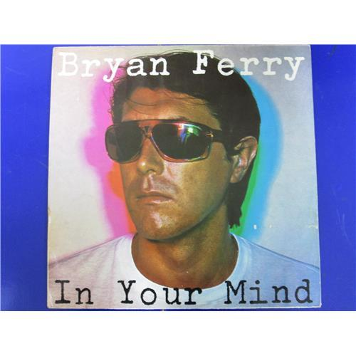 Виниловые пластинки  Bryan Ferry – In Your Mind / 2344 060 в Vinyl Play магазин LP и CD  04932