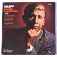 Buck Owens And His Buckaroos – I've Got You On My Mind Again / CP-8647