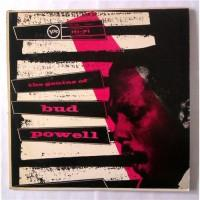 Bud Powell – The Genius Of Bud Powell / MV 2035
