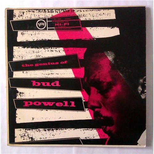 Виниловые пластинки  Bud Powell – The Genius Of Bud Powell / MV 2035 в Vinyl Play магазин LP и CD  04540