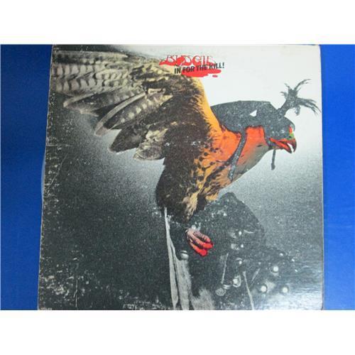 Виниловые пластинки  Budgie – In For The Kill! / MCA 429 в Vinyl Play магазин LP и CD  04060