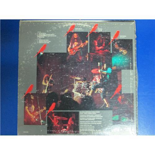 Картинка  Виниловые пластинки  Budgie – In For The Kill! / MCA 429 в  Vinyl Play магазин LP и CD   04060 1