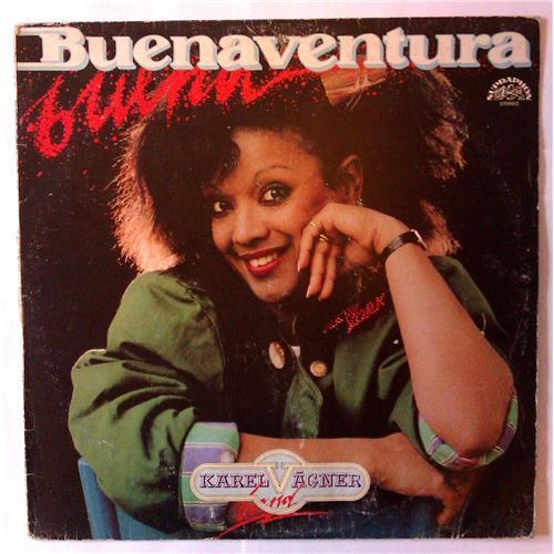 Виниловые пластинки  Buenaventura / Karel Vagner Band – Buena / 11 0873-1 311 в Vinyl Play магазин LP и CD  03687