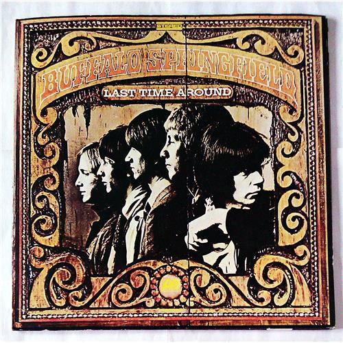 Виниловые пластинки  Buffalo Springfield – Last Time Around / P-8055A в Vinyl Play магазин LP и CD  07152