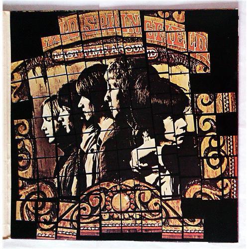Картинка  Виниловые пластинки  Buffalo Springfield – Last Time Around / P-8055A в  Vinyl Play магазин LP и CD   07152 2