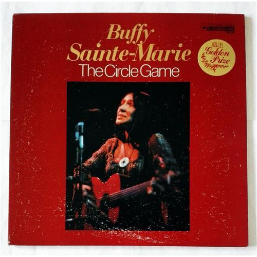 Виниловые пластинки  Buffy Sainte-Marie – The Circle Game/Buffy Sainte-Marie / GP 34 в Vinyl Play магазин LP и CD  07522