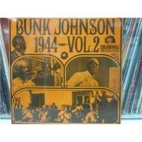 Bunk Johnson – 1944 Vol. 2 / 670 205