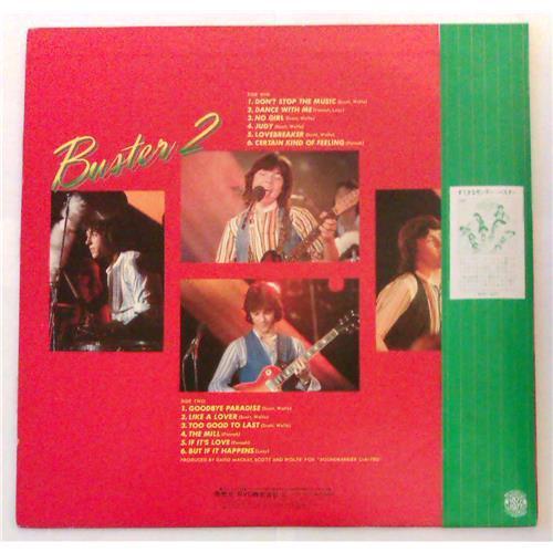 Картинка  Виниловые пластинки  Buster – Buster 2 / RVP-6225 в  Vinyl Play магазин LP и CD   04889 1